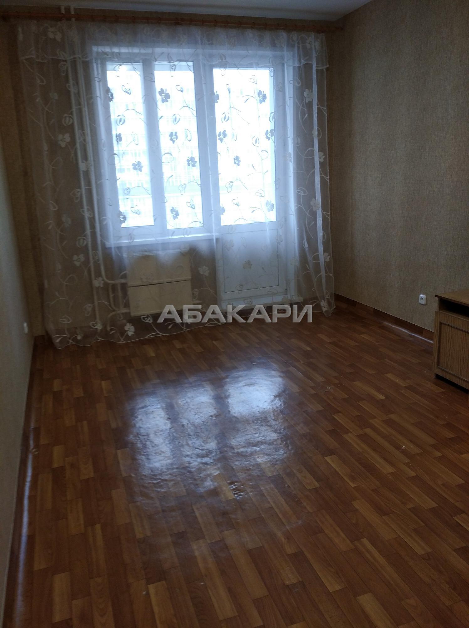 студия улица Карамзина, 9 12/17 - 25кв | 10000 | аренда в Красноярске фото 6