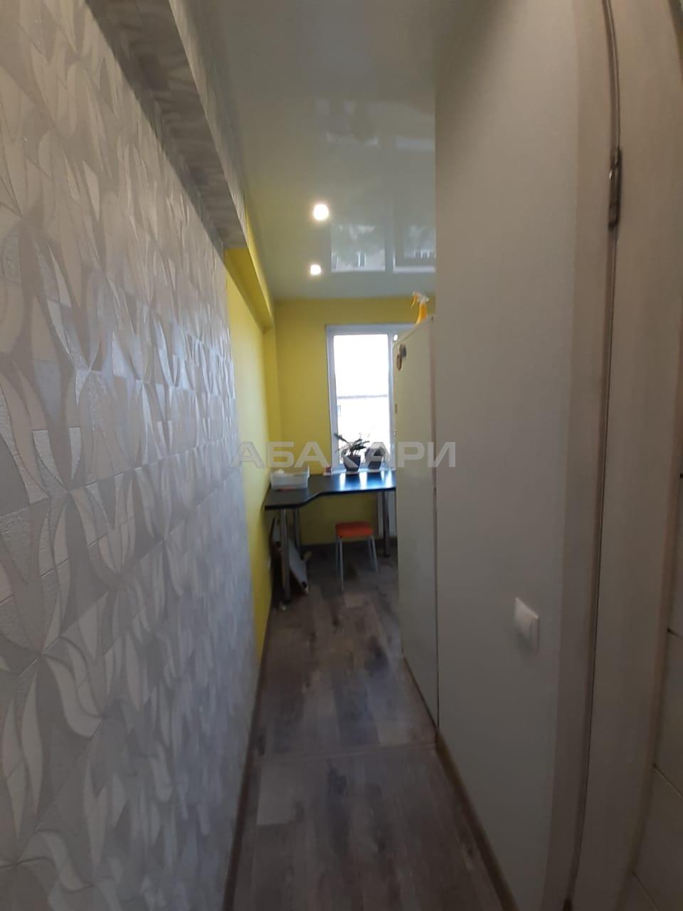 2к квартира улица Мичурина, 25А 5/5 - 45кв   17000   аренда в Красноярске фото 7