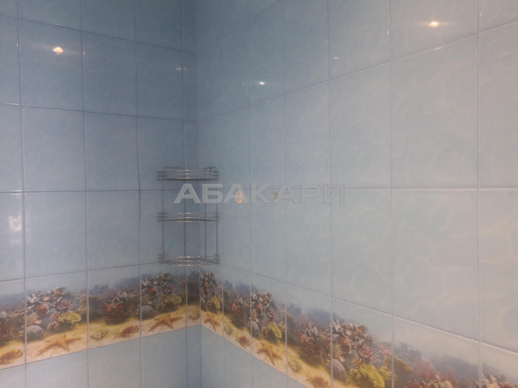 2к квартира улица Вильского, 18а 2/16 - 55кв   20000   аренда в Красноярске фото 5