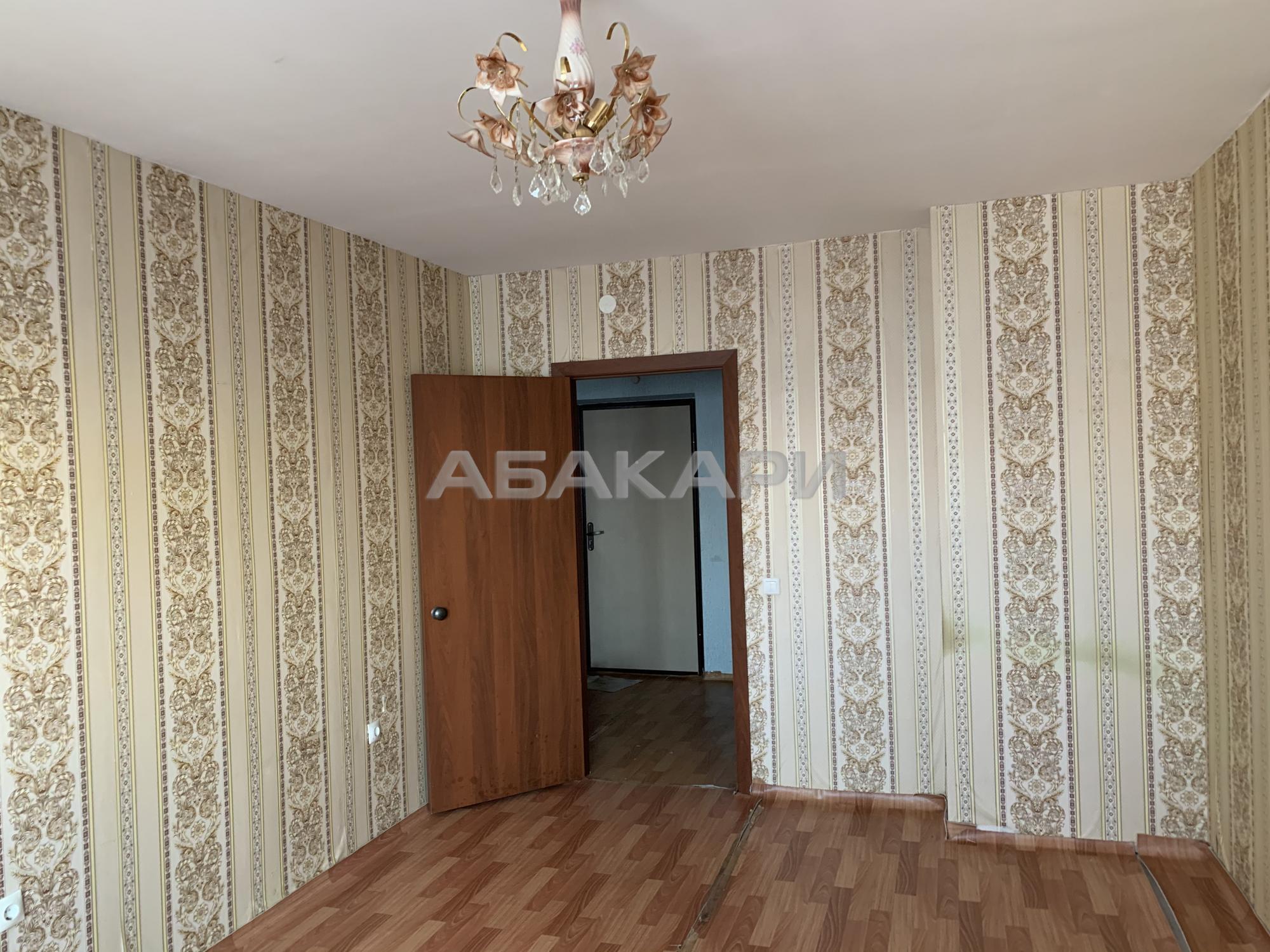 1к квартира Норильская улица, 6А 16/18 - 41кв   13000   аренда в Красноярске фото 1