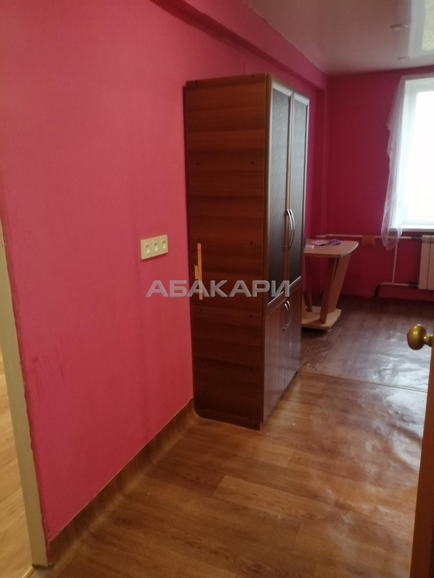 1к квартира улица Малиновского, 2А 5/5 - 42кв   11000   аренда в Красноярске фото 10