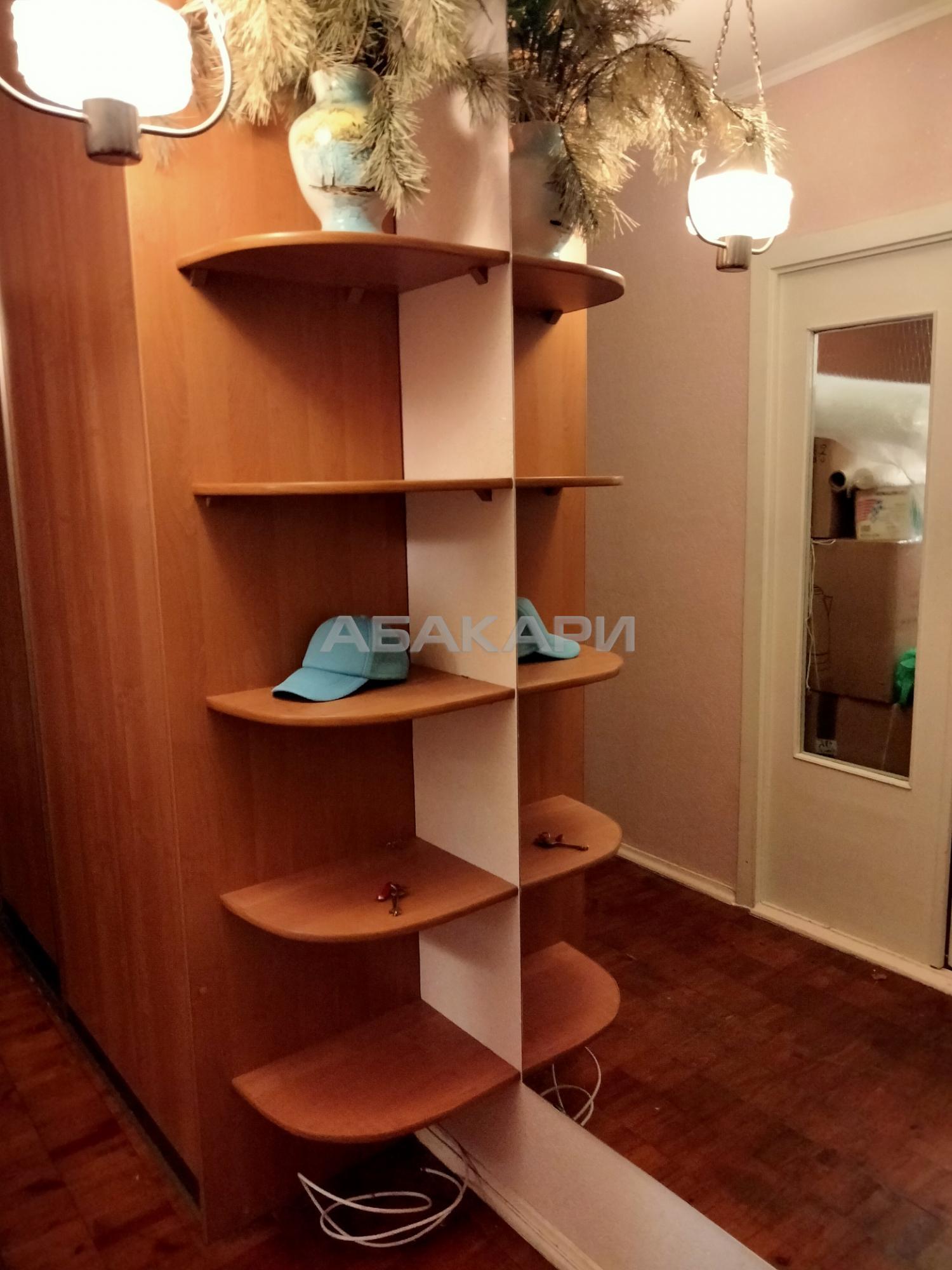 2к квартира улица Академгородок, 14 1/5 - 60кв | 16000 | аренда в Красноярске фото 9