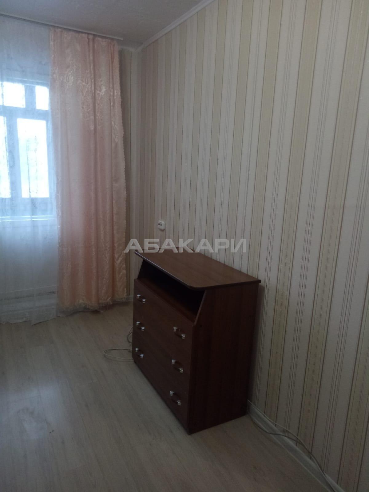1к квартира улица Микуцкого, 2А 7/9 - 30кв   13000   аренда в Красноярске фото 1