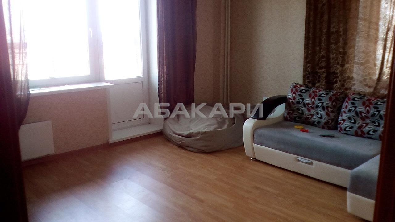 3к квартира Норильская улица, 38 7/16 - 74кв | 17000 | аренда в Красноярске фото 4