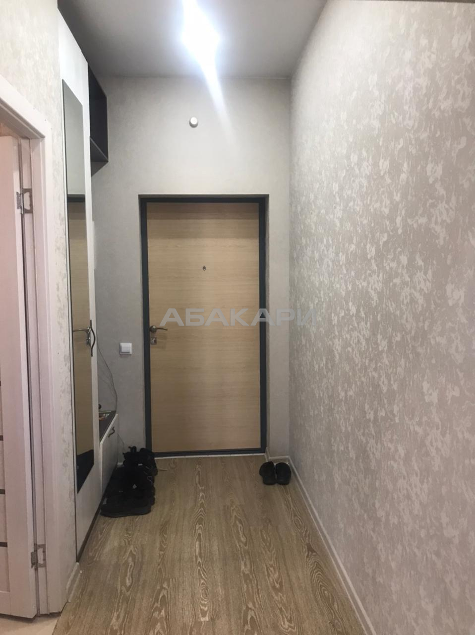 2к квартира улица Петра Ломако, 2 9/9 - 60кв   40000   аренда в Красноярске фото 13