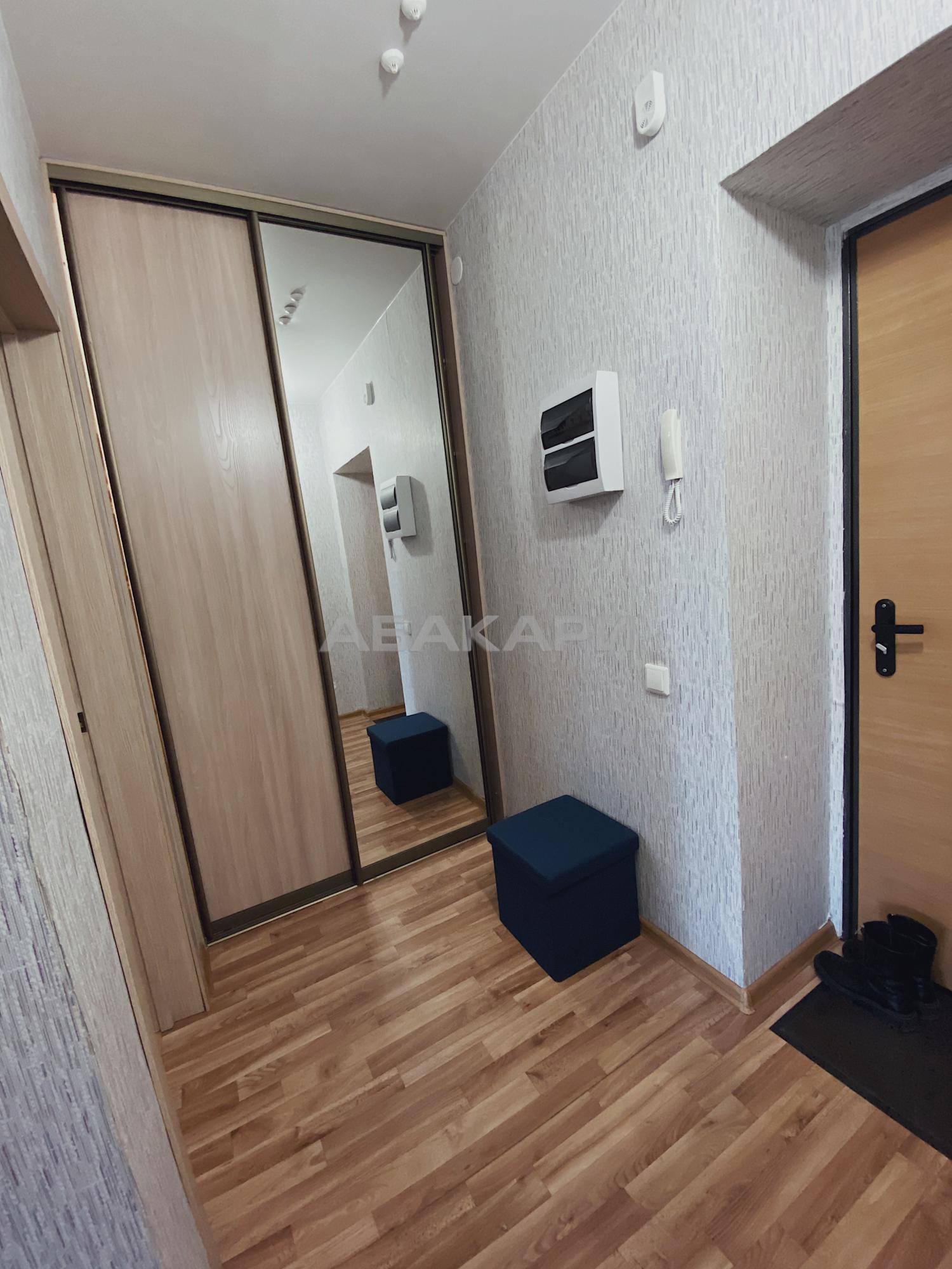 1к квартира Норильская улица, 16Ж 12/16 - 40кв | 16000 | аренда в Красноярске фото 2