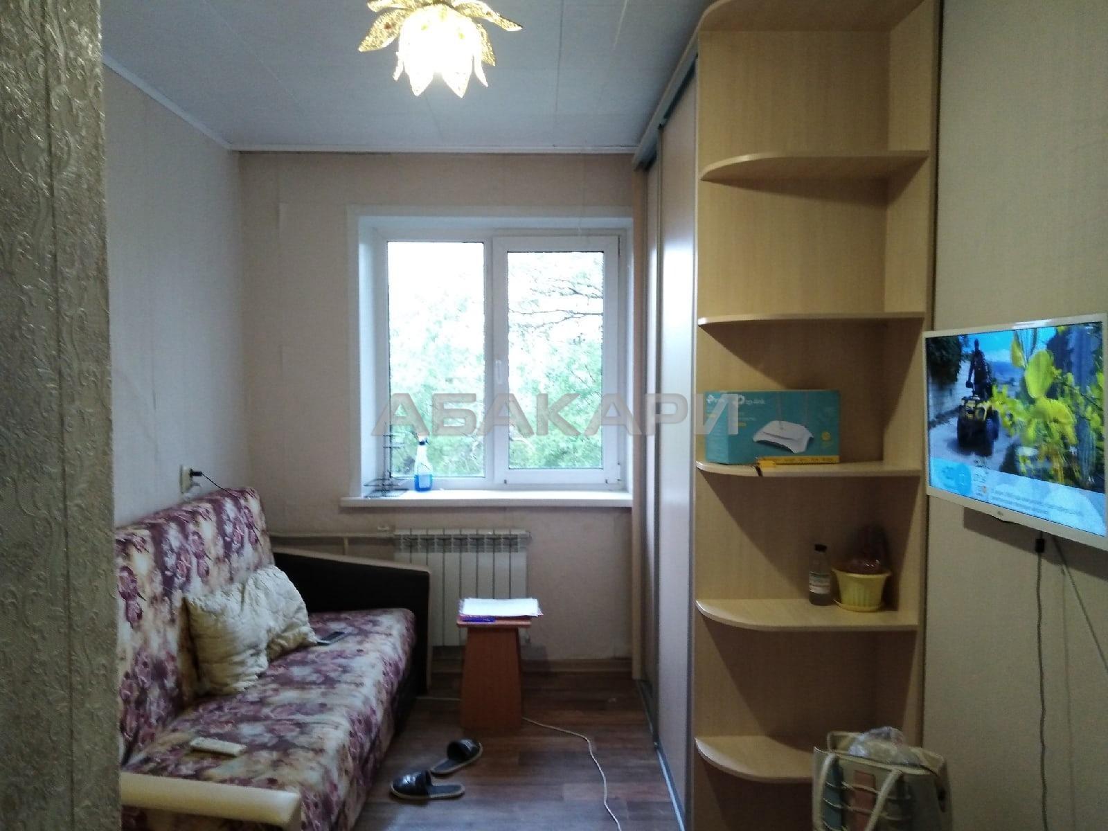 1к квартира улица Королёва, 12 5/5 - 14кв   9000   аренда в Красноярске фото 3