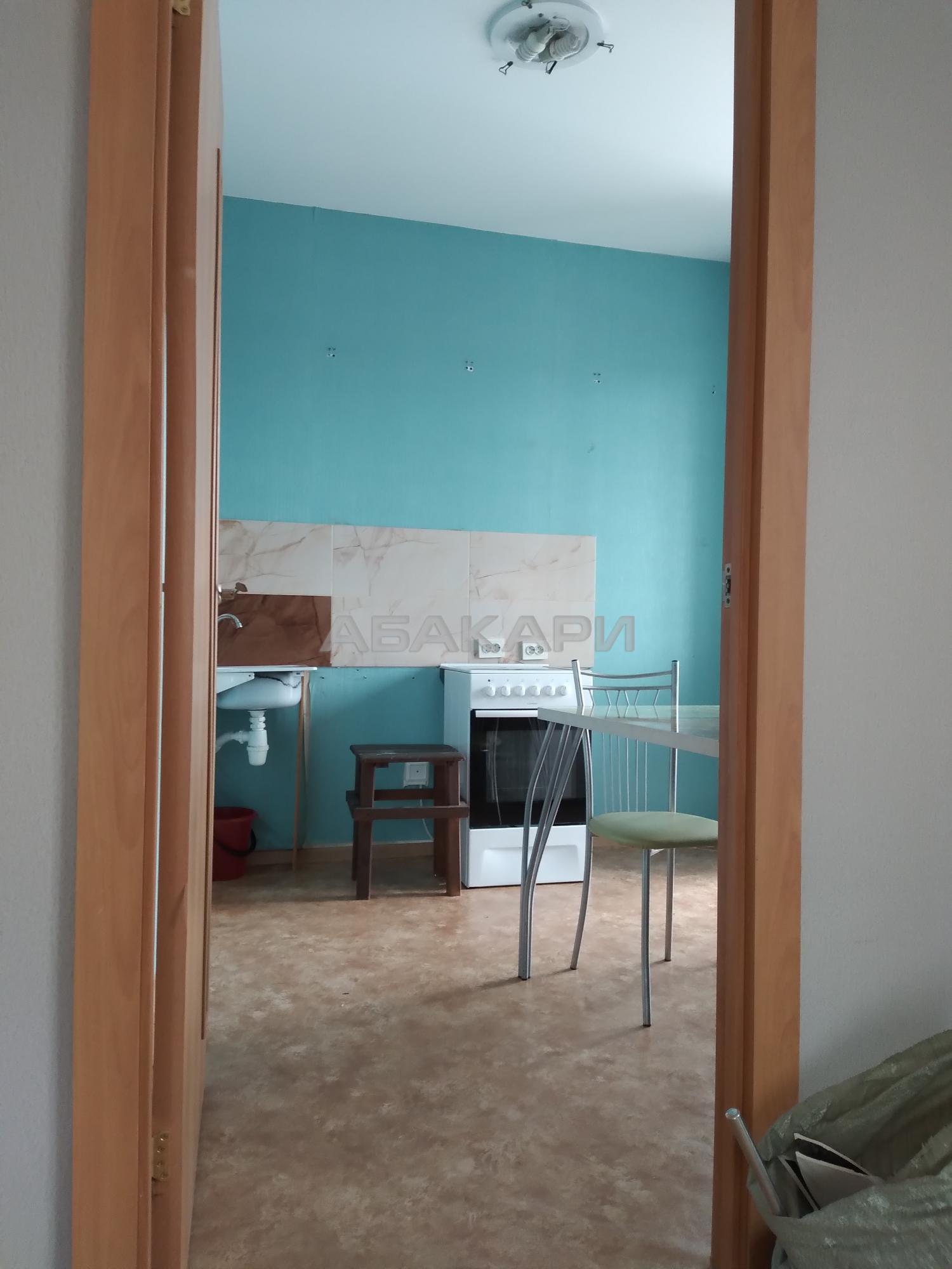 1к квартира улица Калинина, 47И 4/19 - 42кв | 16000 | аренда в Красноярске фото 5