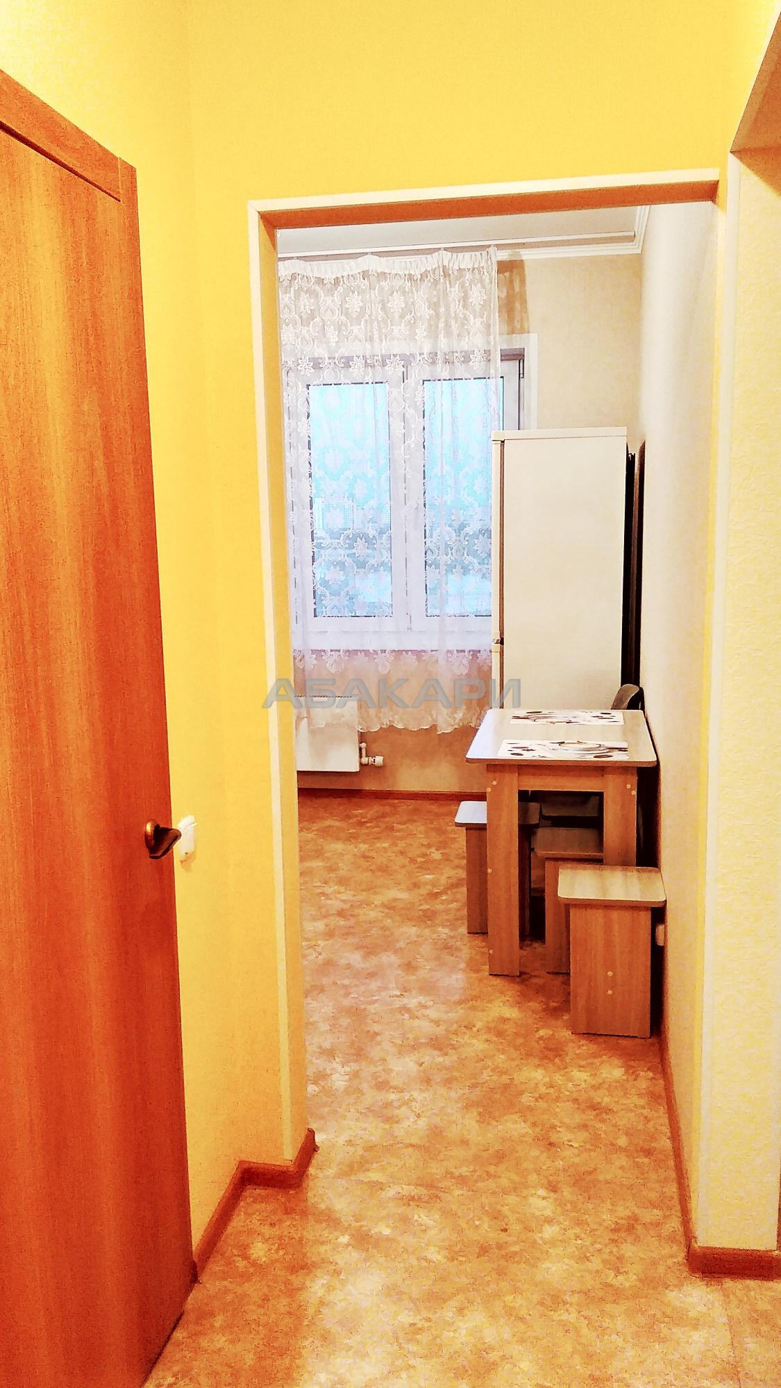 1к квартира городской округ Красноярск 12/24 - 42кв | 15000 | аренда в Красноярске фото 10