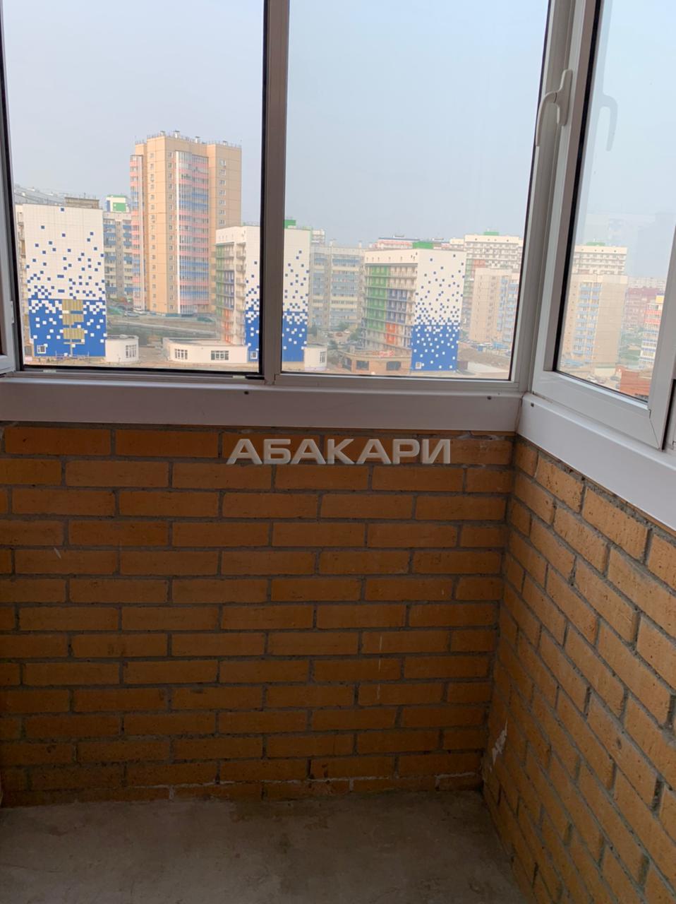 студия Соколовская улица, 80А 8/17 - 27кв   13500   аренда в Красноярске фото 16