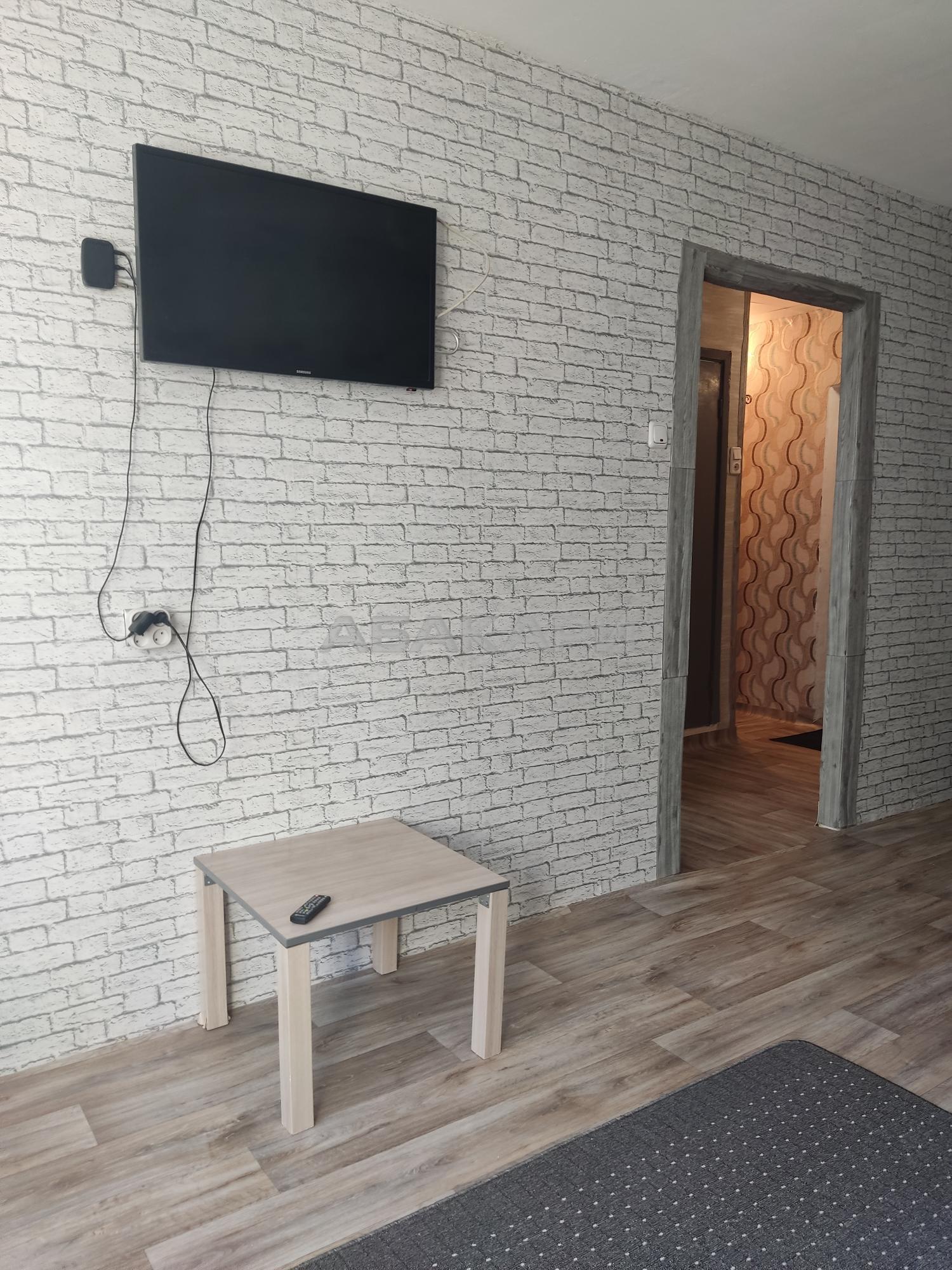 1к квартира улица Алёши Тимошенкова, 74 3/5 - 35кв   13000   аренда в Красноярске фото 6