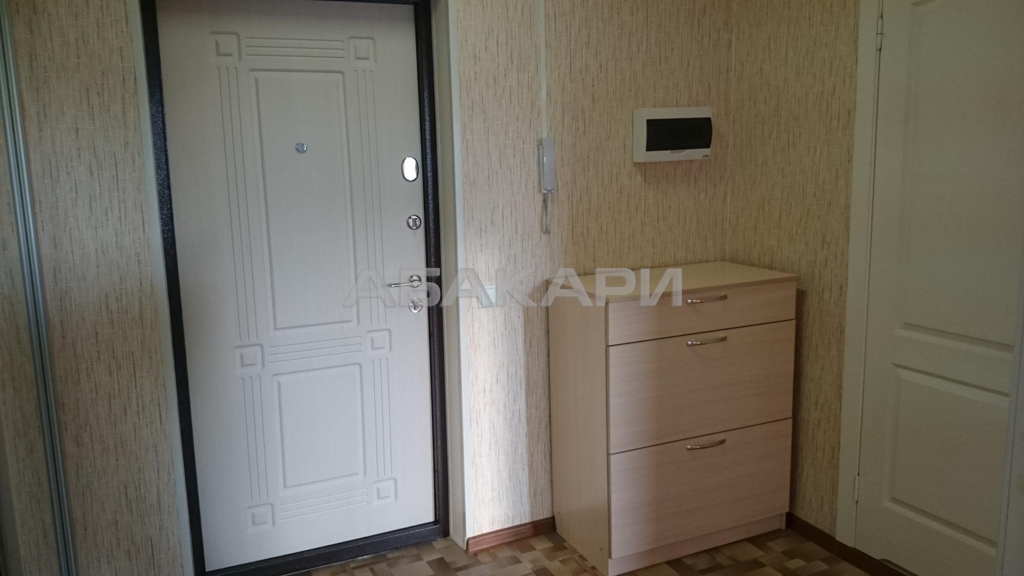 1к квартира улица Республики, 37А 8/22 - 44кв | 25000 | аренда в Красноярске фото 5