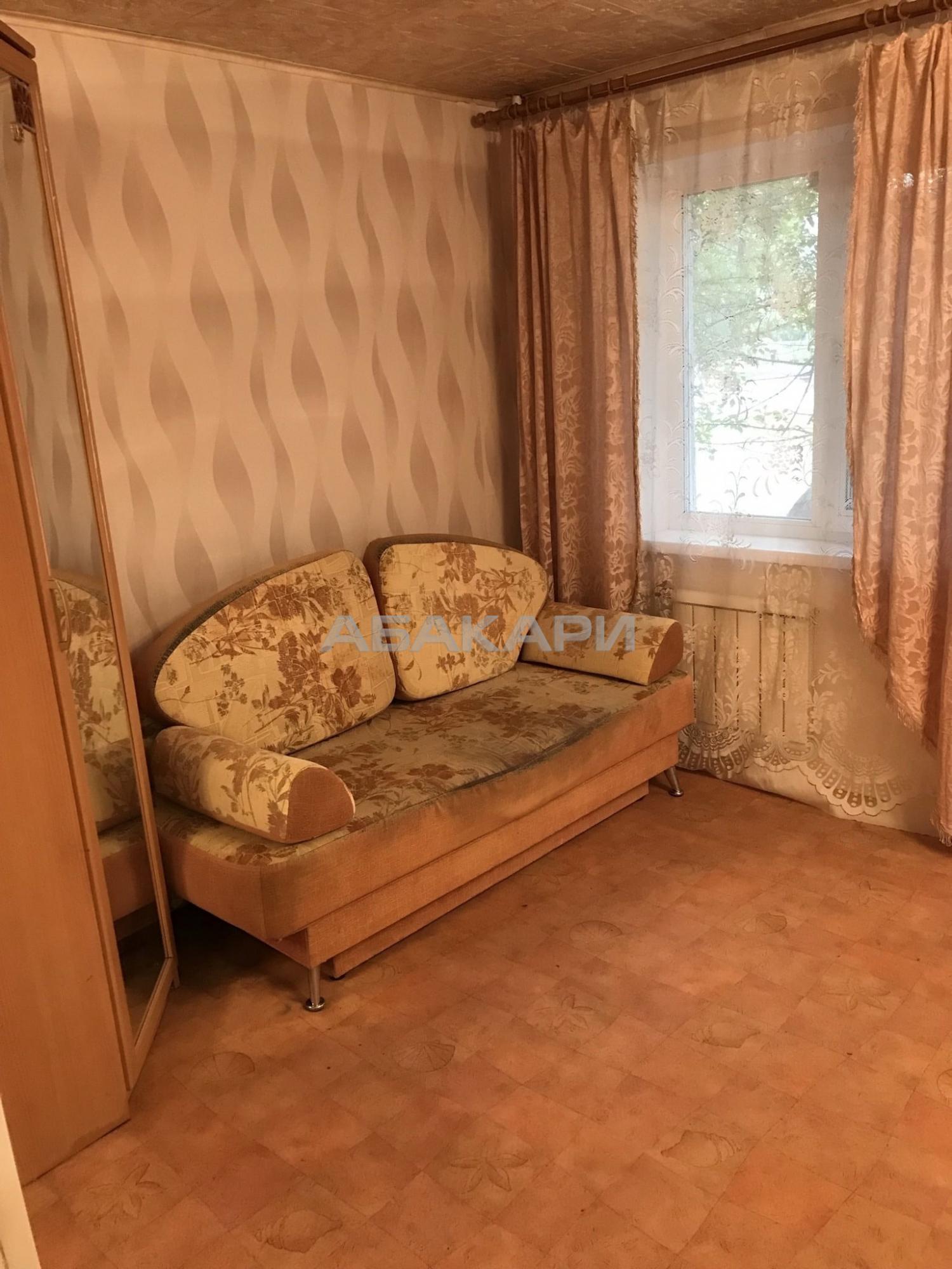 1к квартира Красноярск 1/1 - 30кв | 14000 | аренда в Красноярске фото 2