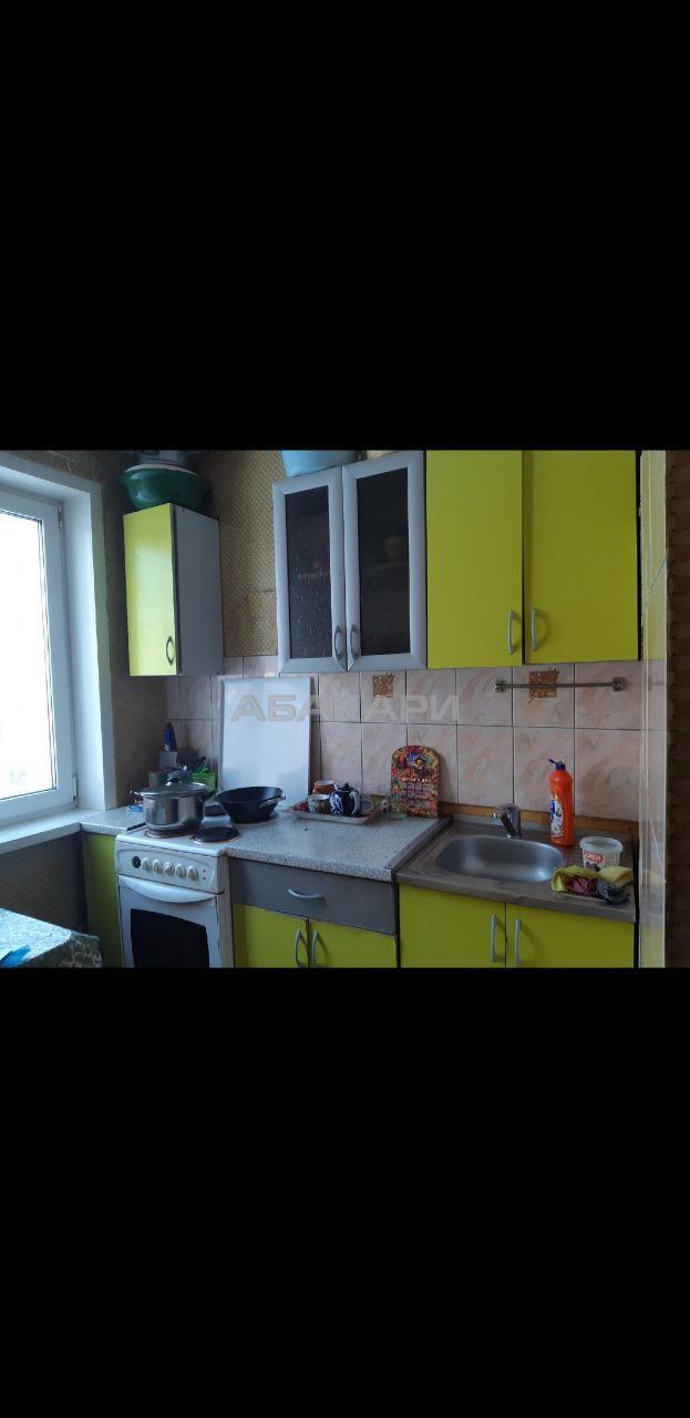 2к квартира улица 60 лет Октября 1/5 - 45кв   18000   аренда в Красноярске фото 6