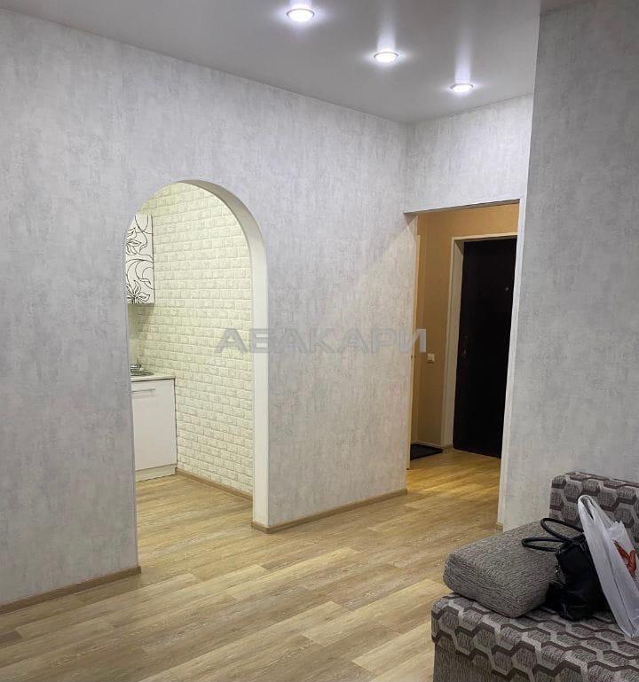 1к квартира улица Карла Маркса, 127 8/9 - 36кв | 13000 | аренда в Красноярске фото 6