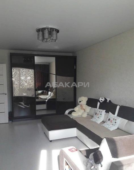 1к квартира улица 9 Мая, 56 5/10 - 36кв   11000   аренда в Красноярске фото 0