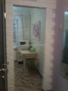 1к квартира улица 60 лет Октября, 57 2/5 - 34кв | 17500 | аренда в Красноярске фото 6