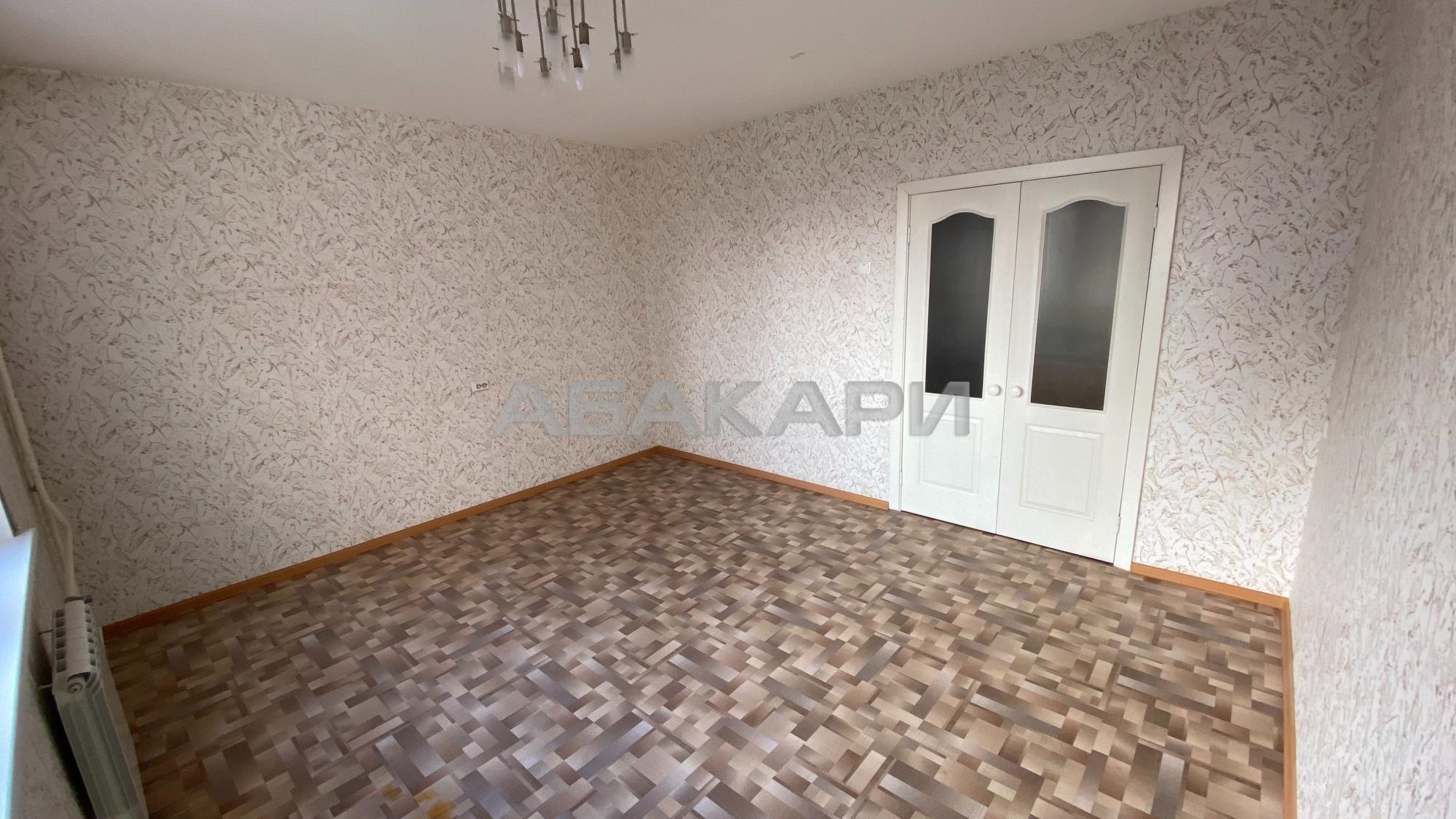 3к квартира проспект Мира, 49А 8/14 - 65кв   25000   аренда в Красноярске фото 0