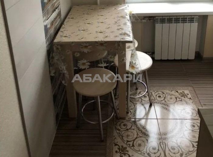 1к квартира улица Мичурина, 2 3/5 - 31кв   13000   аренда в Красноярске фото 4
