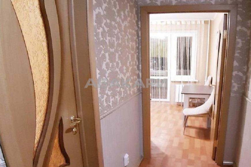 1к квартира улица Молокова, 64 3/10 - 36кв | 14000 | аренда в Красноярске фото 4