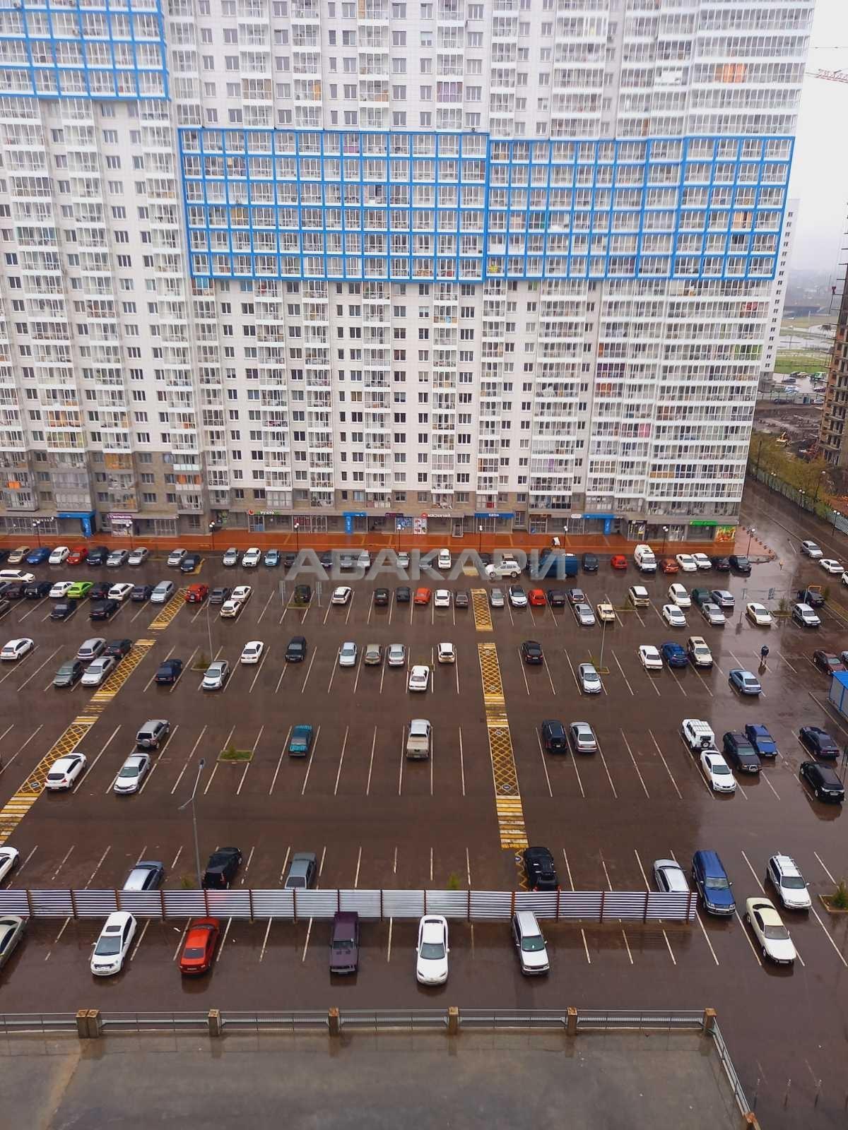 2к квартира улица Лесников, 23 13/16 - 34кв | 16000 | аренда в Красноярске фото 9