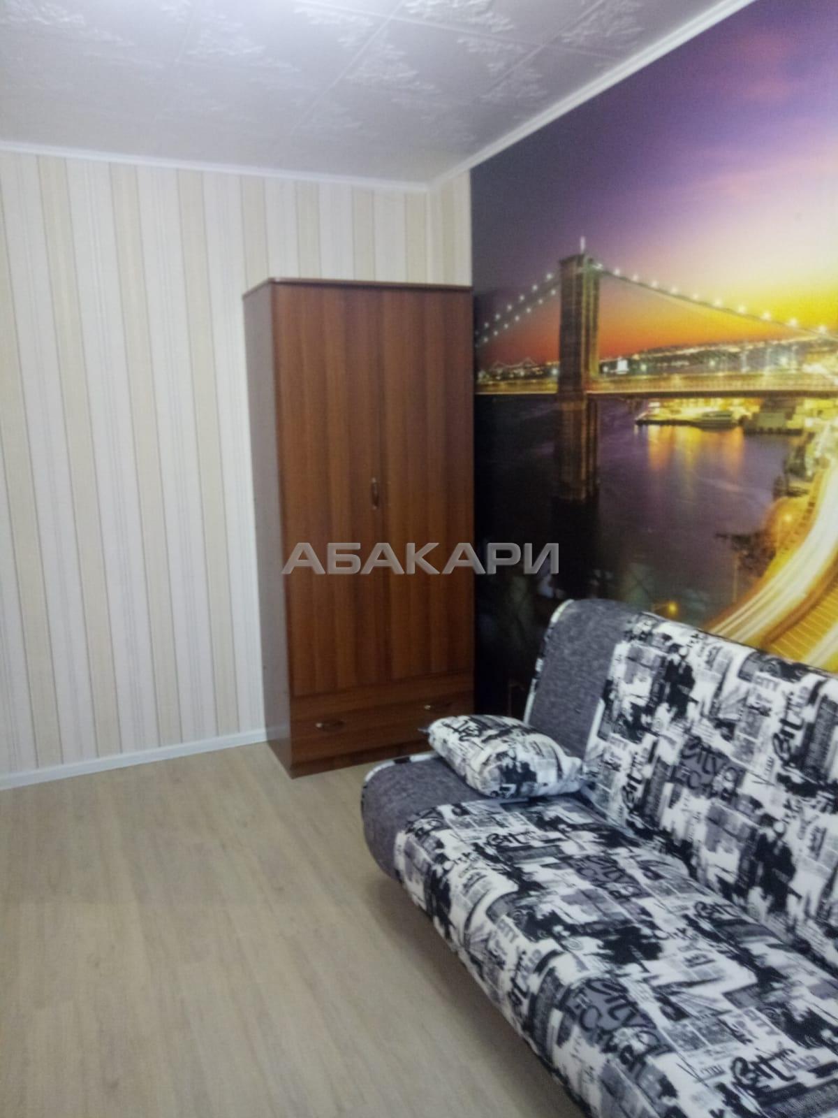 1к квартира улица Микуцкого, 2А 7/9 - 30кв   13000   аренда в Красноярске фото 2