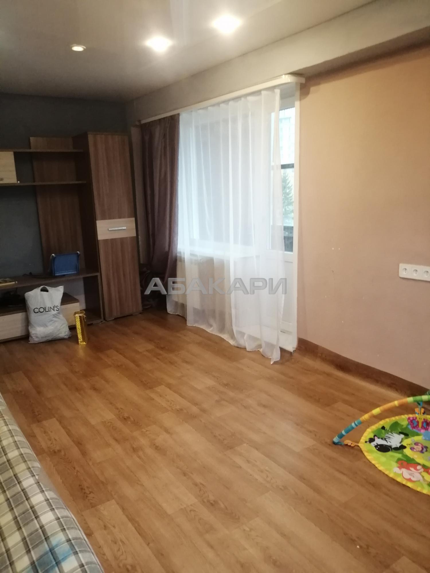 1к квартира улица Малиновского, 2А 5/5 - 42кв   11000   аренда в Красноярске фото 5