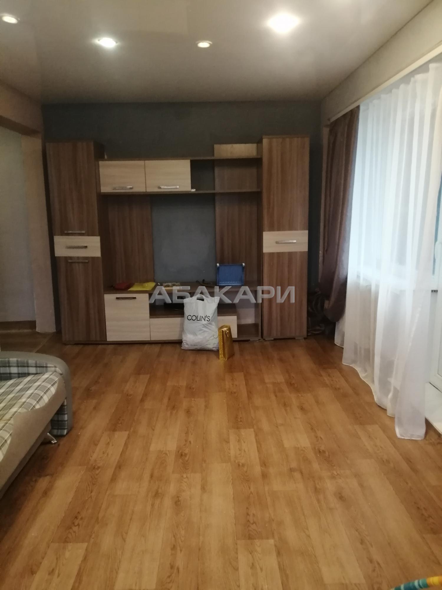 1к квартира улица Малиновского, 2А 5/5 - 42кв   11000   аренда в Красноярске фото 6