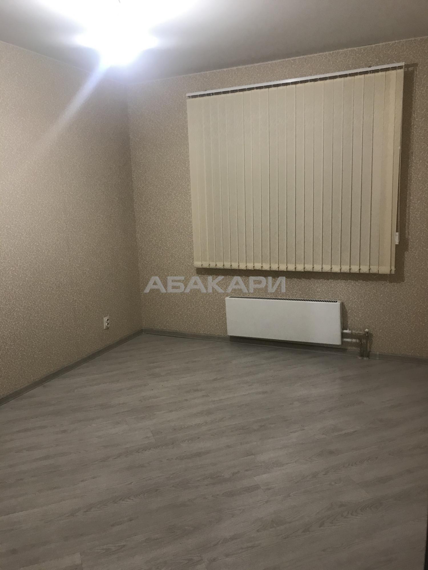 3к квартира улица Алексеева, 46 12/24 - 75кв | 25000 | аренда в Красноярске фото 2