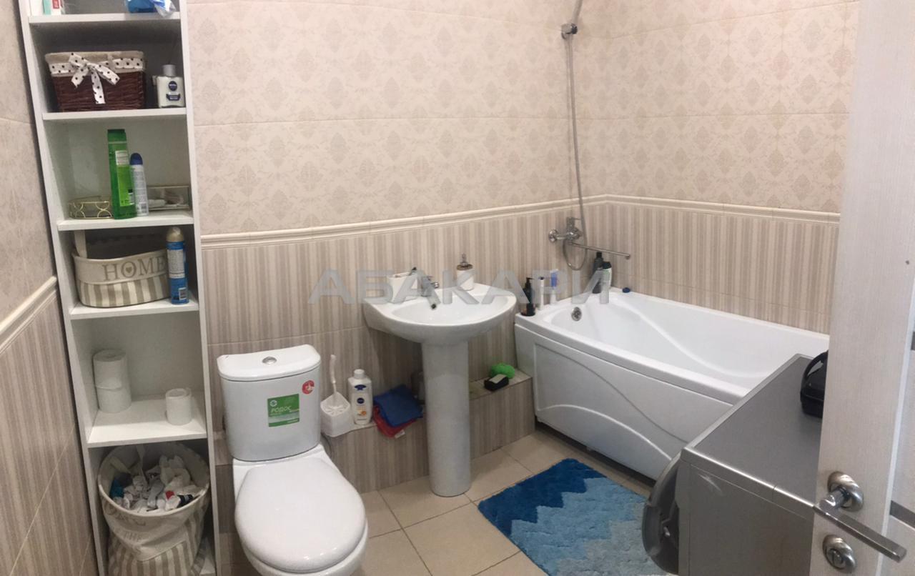 2к квартира улица Петра Ломако, 2 9/9 - 60кв   40000   аренда в Красноярске фото 8