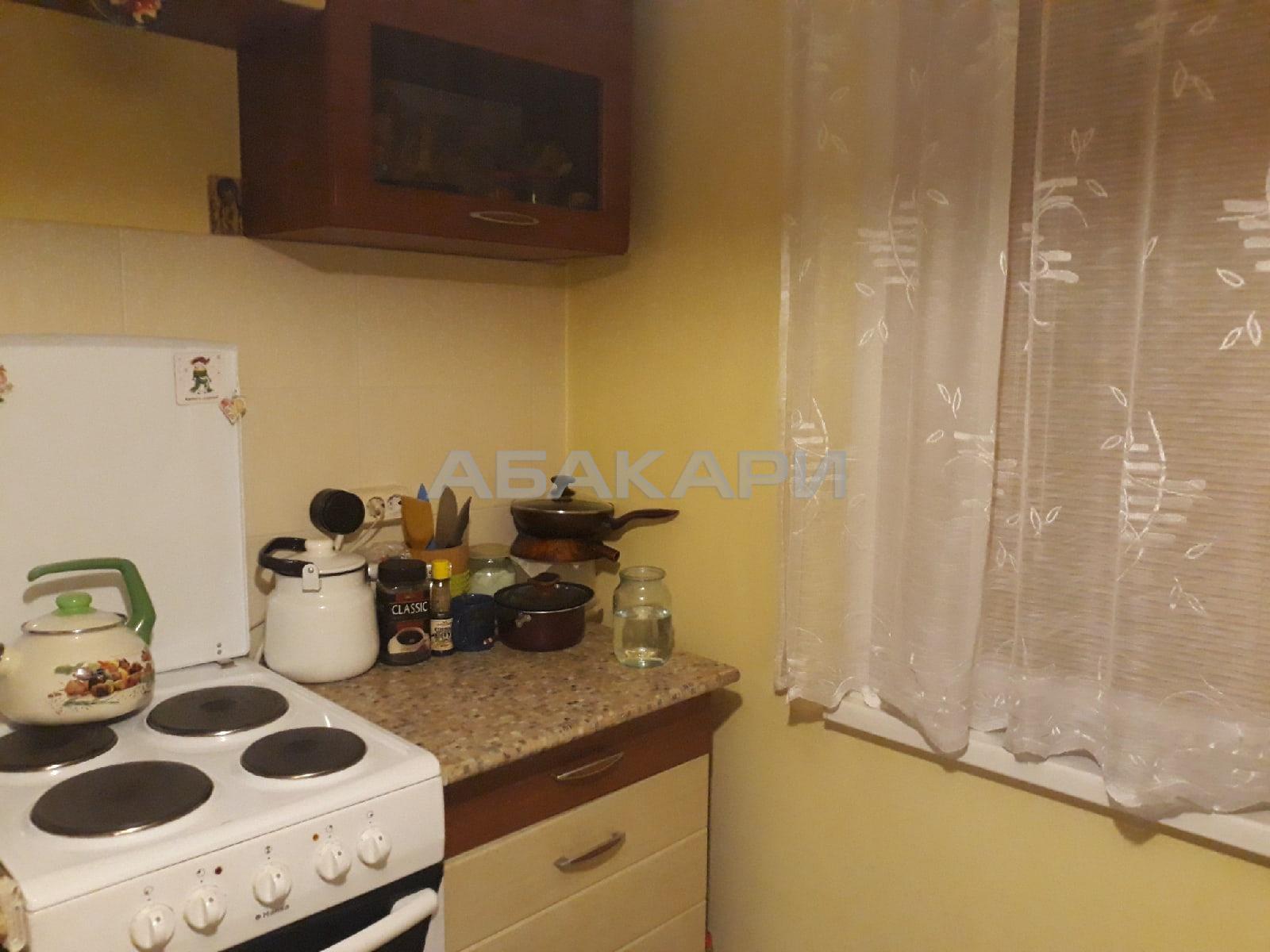 1к квартира Пролетарская улица, 157 1/5 - 31кв | 12000 | аренда в Красноярске фото 2
