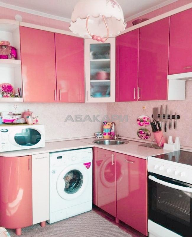 1к квартира Свободный проспект, 64А 2/5 - 33кв | 14500 | аренда в Красноярске фото 3