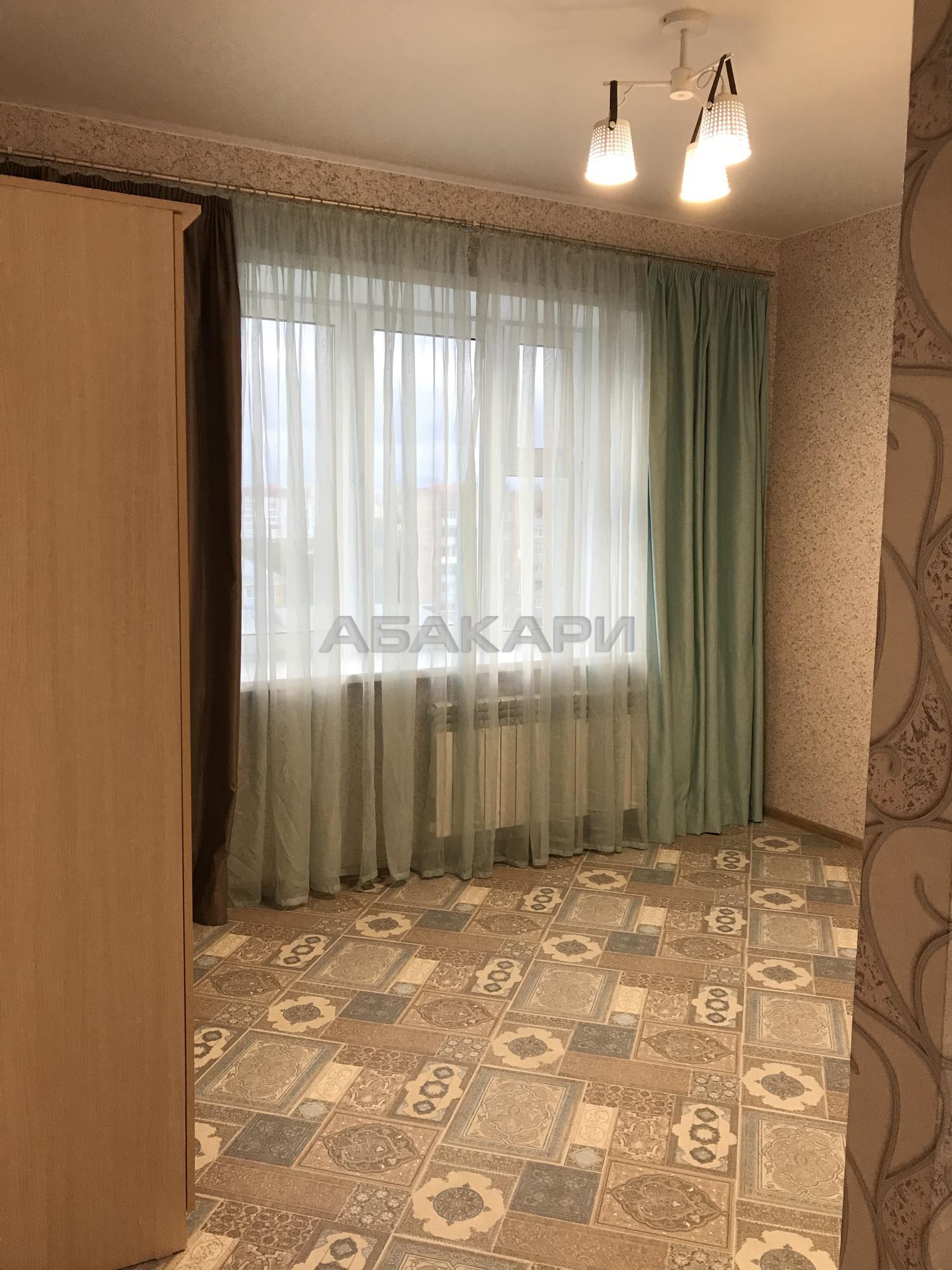 2к квартира улица Академика Вавилова, 56Б 9/9 - 51кв   18000   аренда в Красноярске фото 1