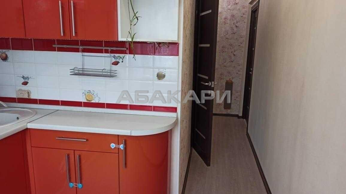1к квартира улица Транзитная, 24 2/5 - 32кв   15000   аренда в Красноярске фото 9