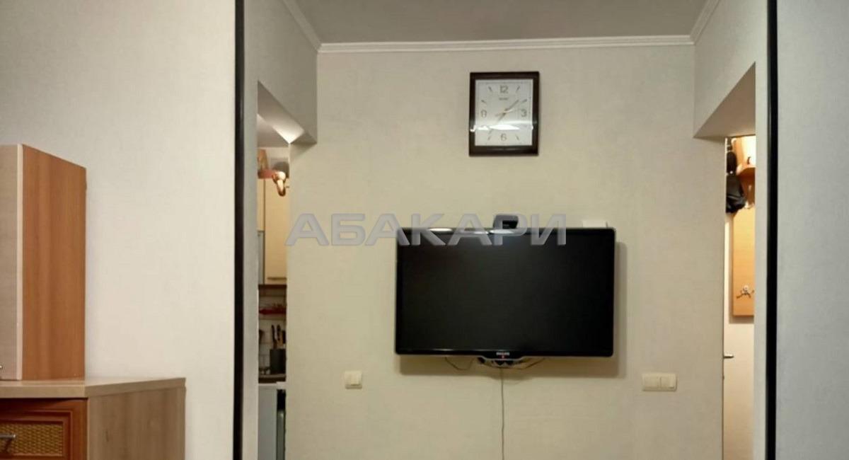 2к квартира улица Александра Матросова, 9 2/9 - 42кв | 18000 | аренда в Красноярске фото 2