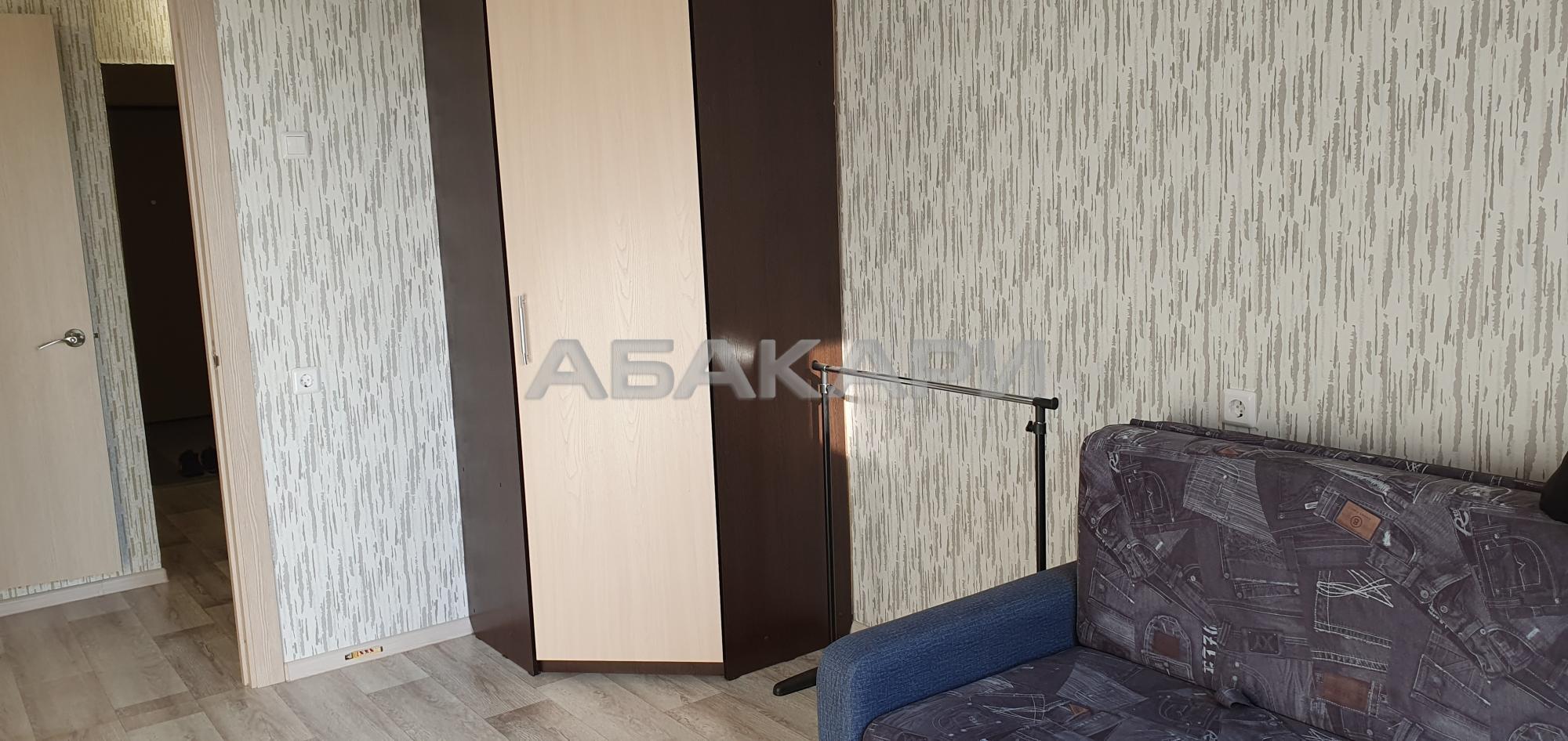 2к квартира улица Елены Стасовой, 50 ж 8/16 - 54кв   18000   аренда в Красноярске фото 3