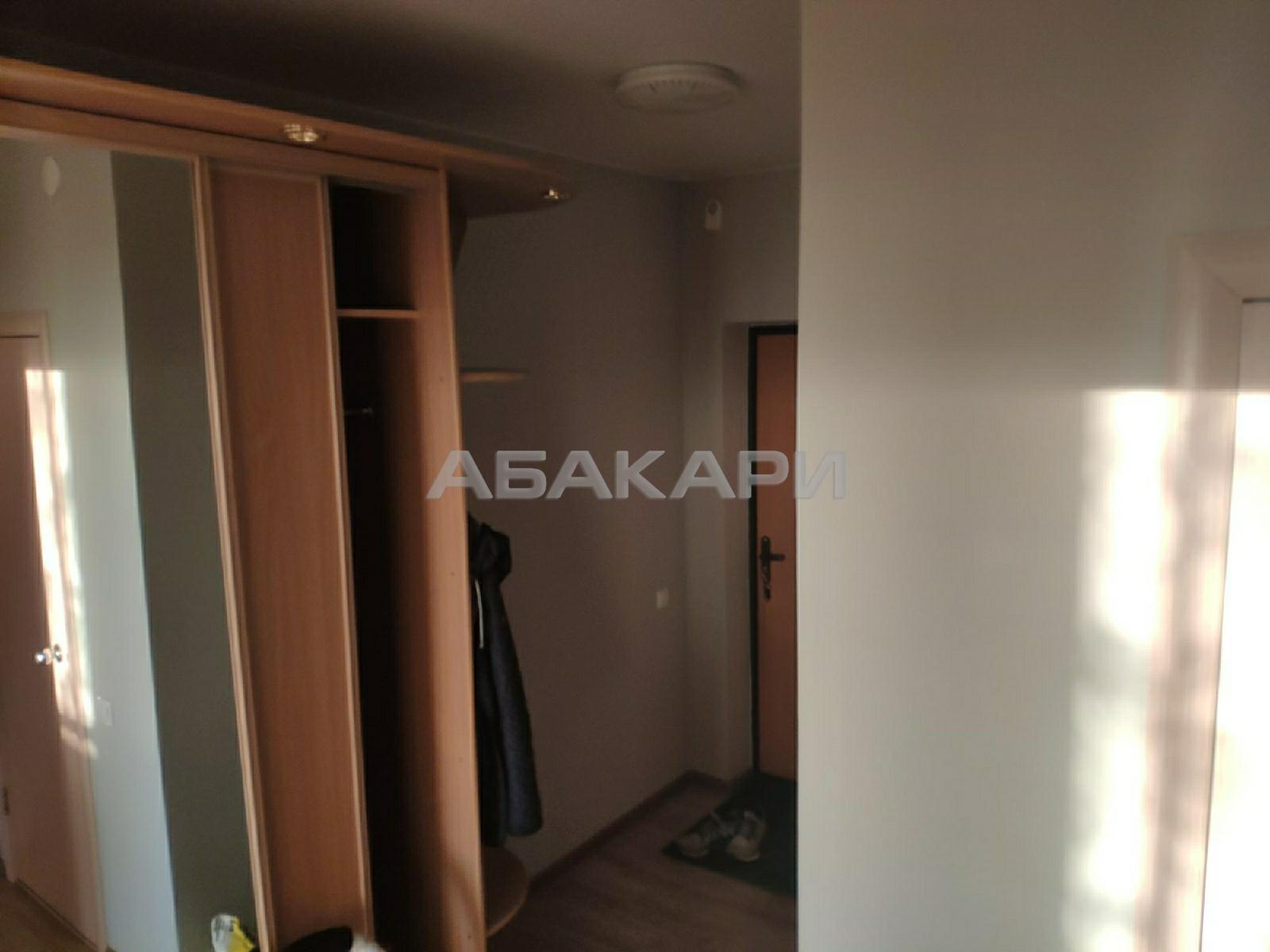 1к квартира улица Калинина, 49 стр.8 14/18 - 45кв   15000   аренда в Красноярске фото 5