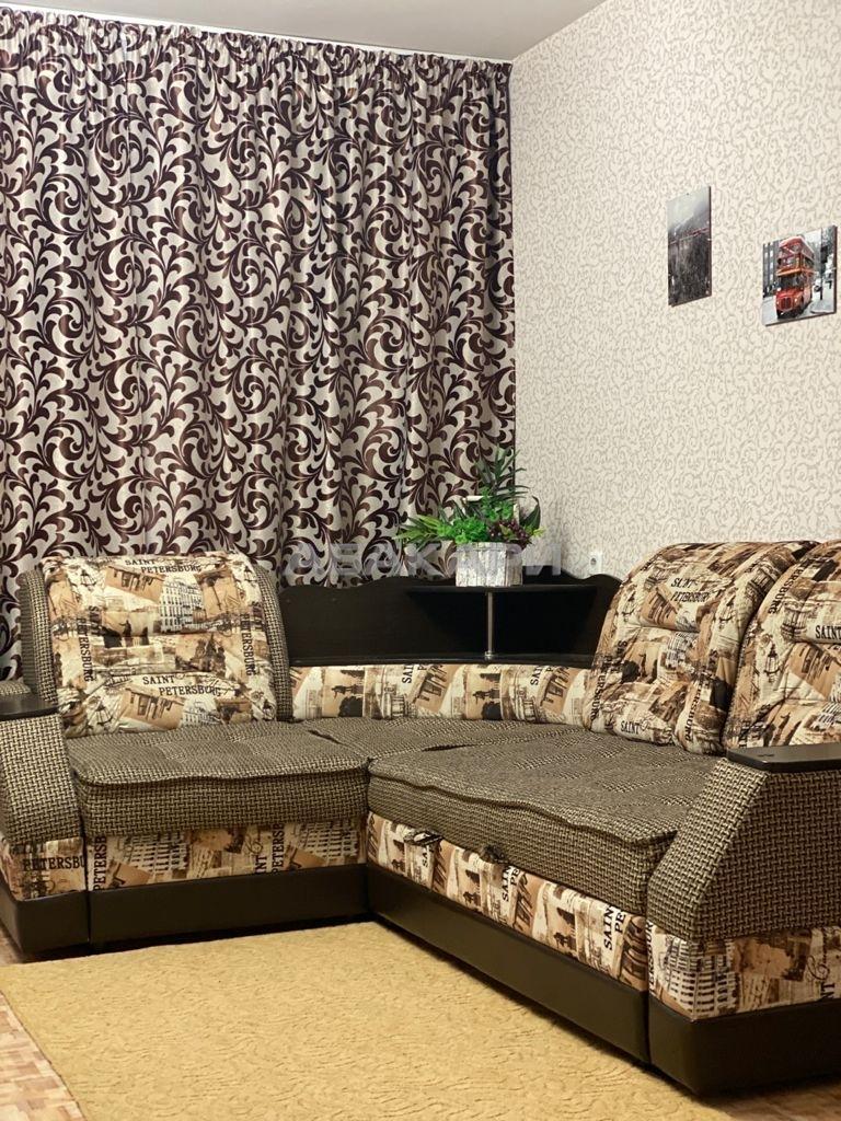 2к квартира улица Петра Подзолкова, 5а 2/19 - 60кв | 35000 | аренда в Красноярске фото 2