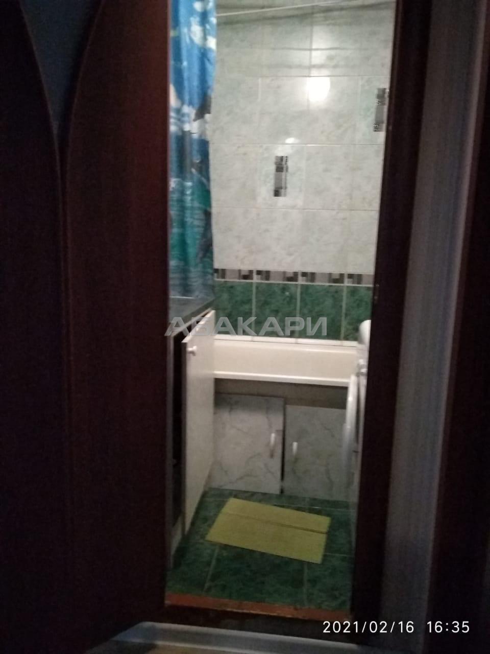2к квартира улица Мате Залки 8/10 - 51кв   23000   аренда в Красноярске фото 7