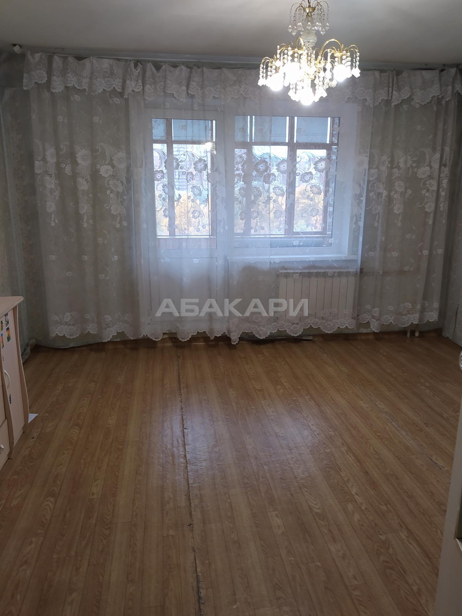 1к квартира улица Петра Словцова, 13 3/10 - 45кв | 14000 | аренда в Красноярске фото 6