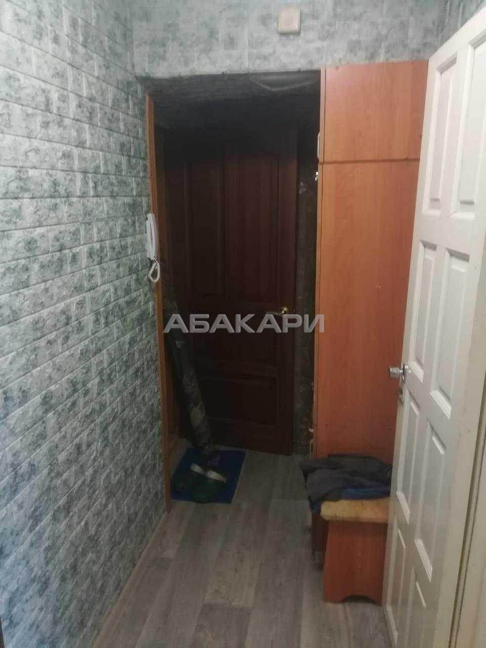 1к квартира 2-я Хабаровская улица, 10 4/5 - 35кв   16000   аренда в Красноярске фото 6