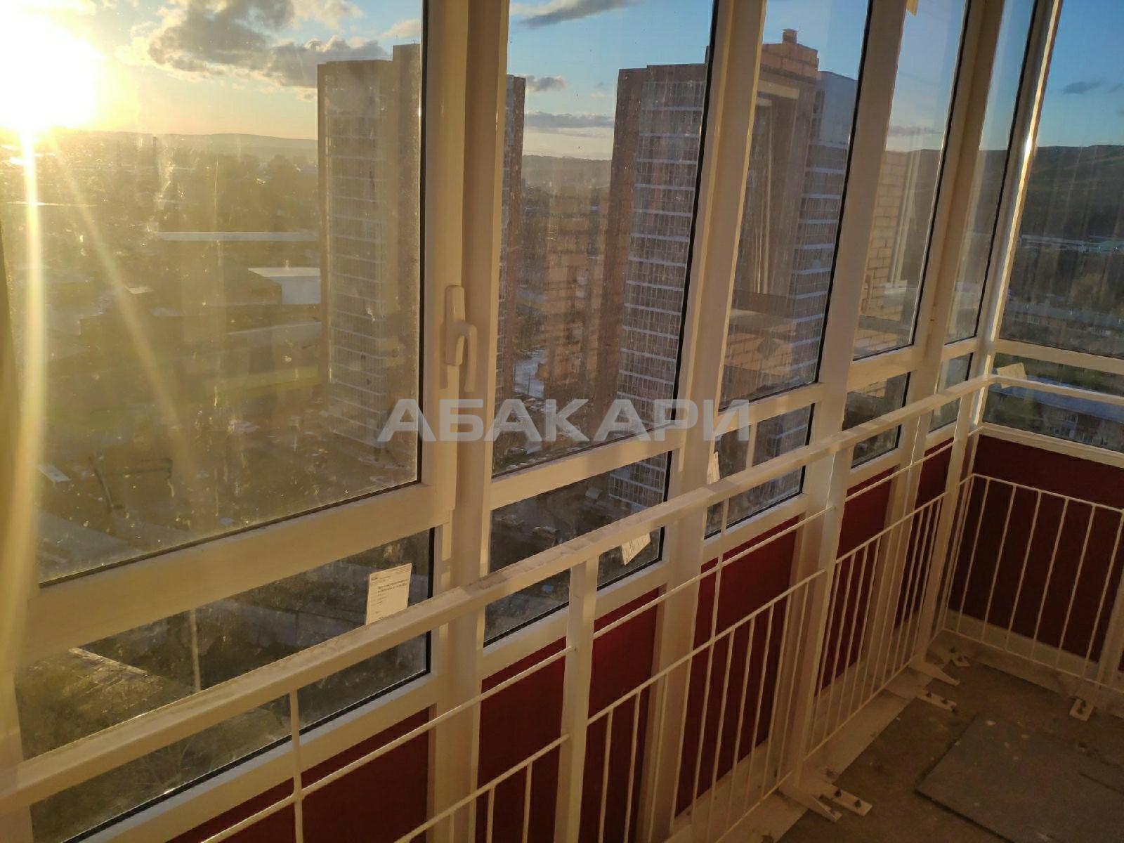 1к квартира улица Калинина, 49 стр.8 14/18 - 45кв   15000   аренда в Красноярске фото 2