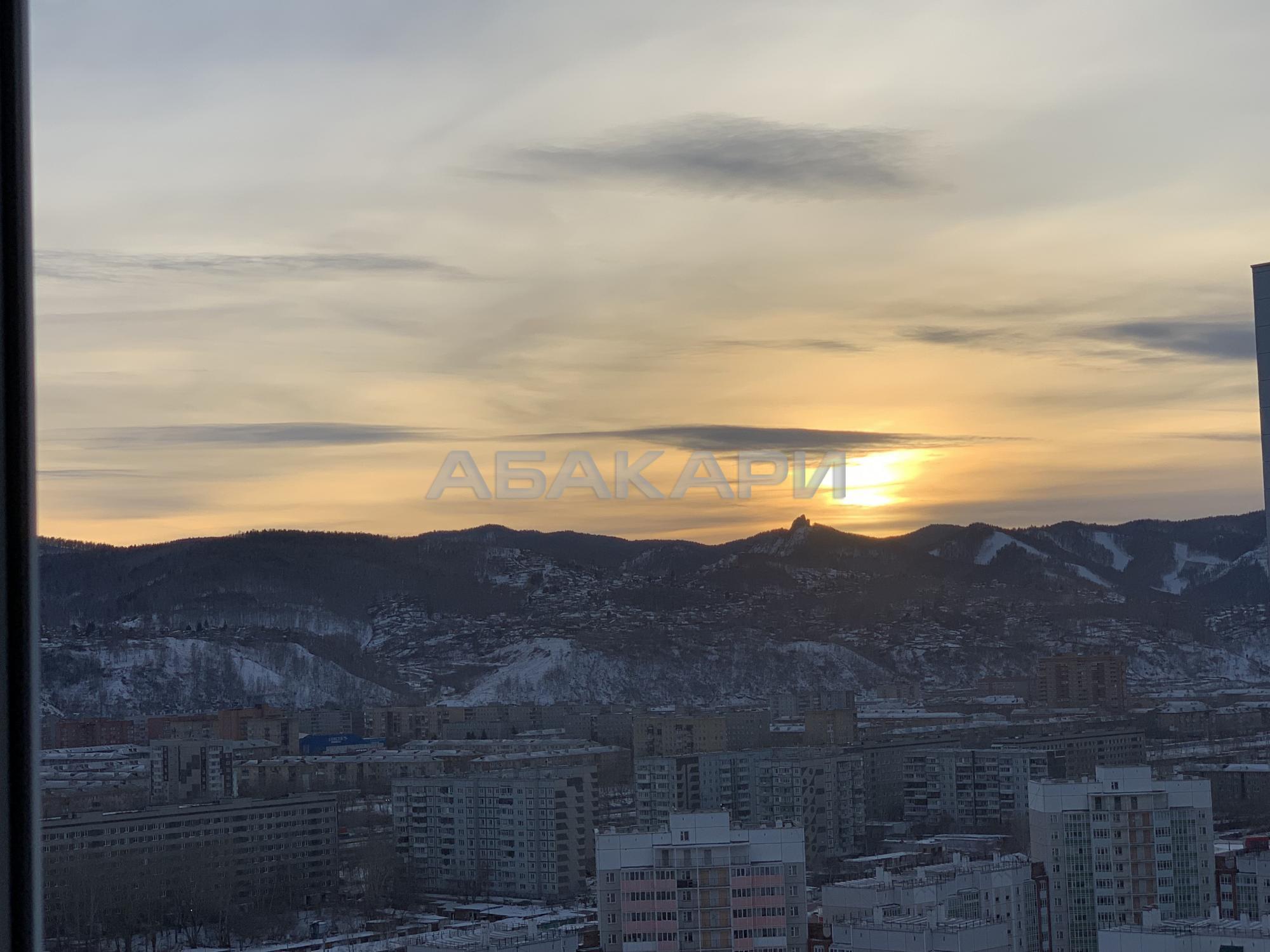 1к квартира Ярыгинская набережная, 3 24/25 - 36кв | 20000 | аренда в Красноярске фото 4