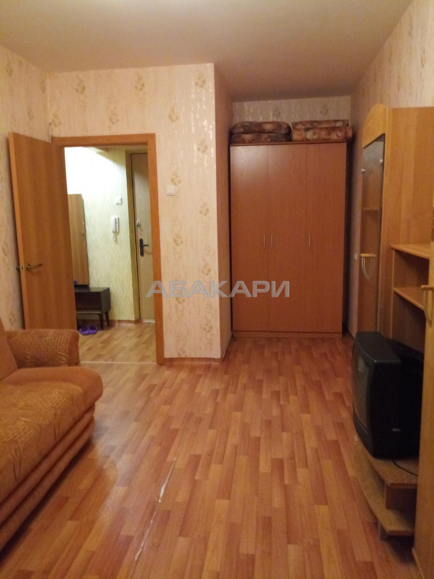 1к квартира улица Карамзина, 32 7/10 - 35кв | 15000 | аренда в Красноярске фото 0