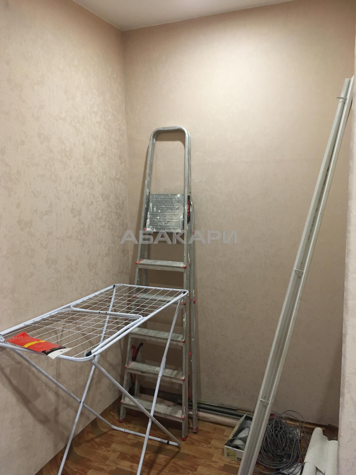 1к квартира улица Алексеева, 25 9/10 - 36кв | 17000 | аренда в Красноярске фото 13