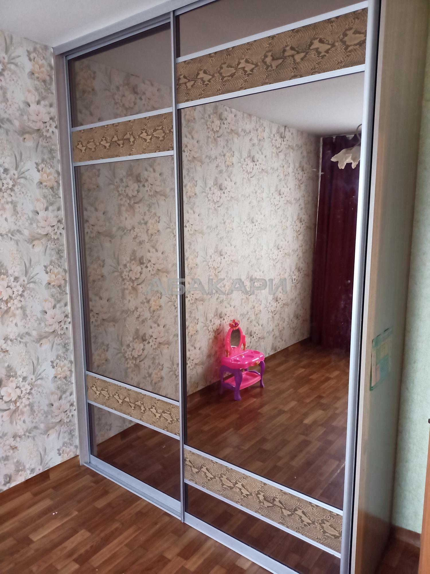 2к квартира Ярыгинская набережная, 35 13/16 - 67кв | 20000 | аренда в Красноярске фото 3