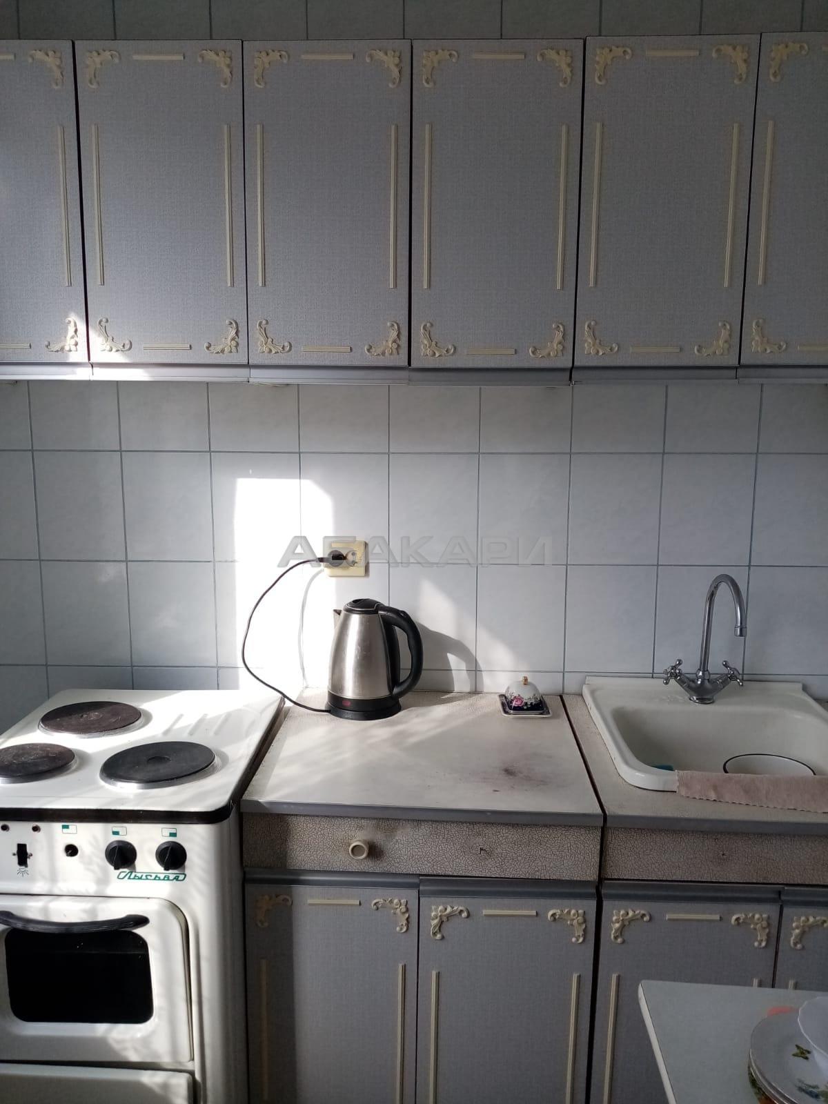 1к квартира Судостроительная улица, 97А 6/9 - 32кв | 10000 | аренда в Красноярске фото 6