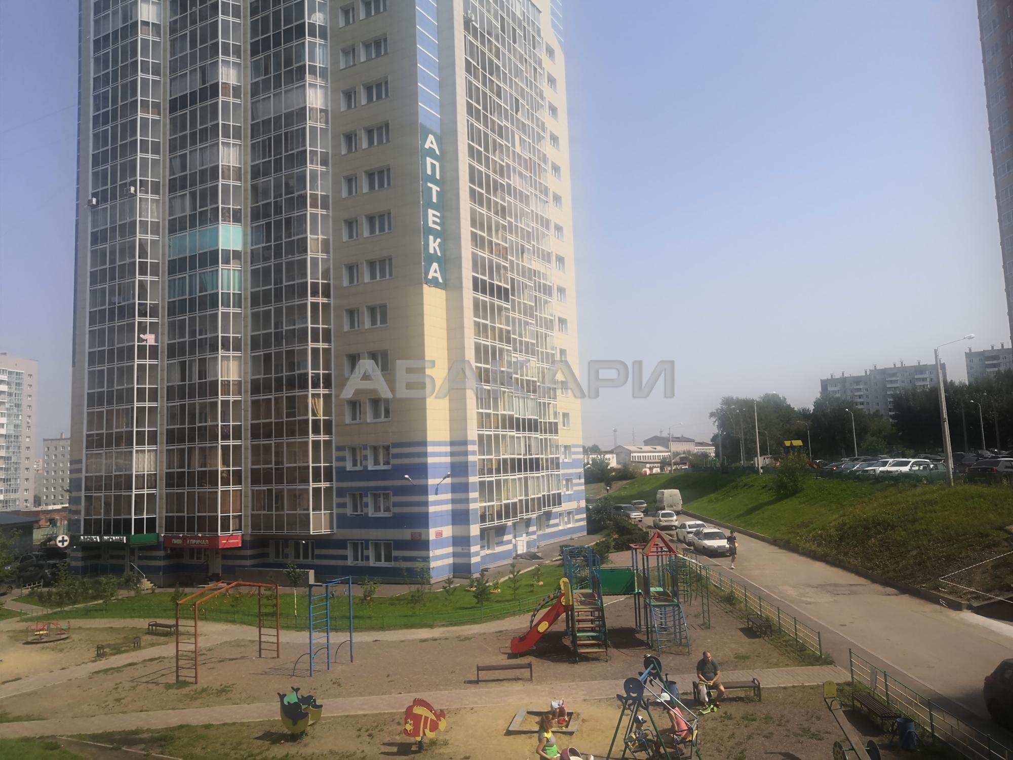 2к квартира улица Вильского, 18а 2/16 - 55кв   20000   аренда в Красноярске фото 7