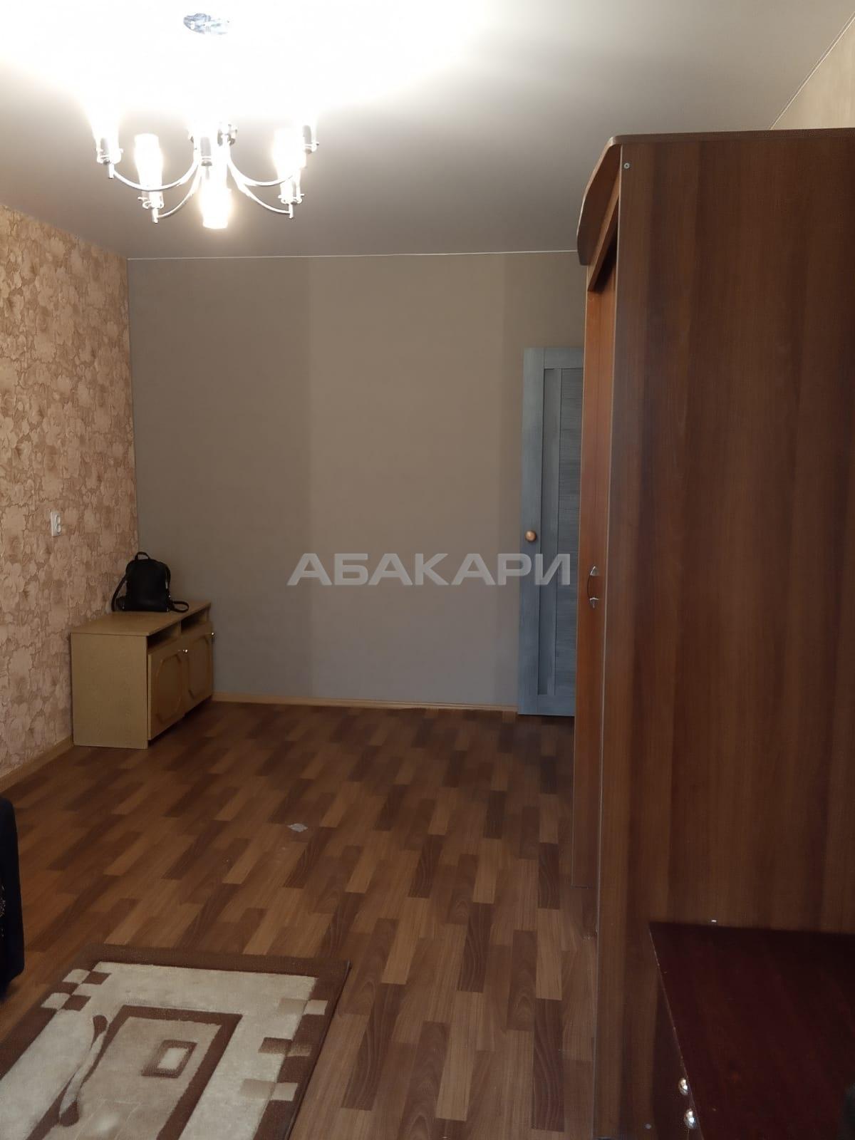 1к квартира Ботаническая улица, 22Г 2/5 - 35кв   14500   аренда в Красноярске фото 3