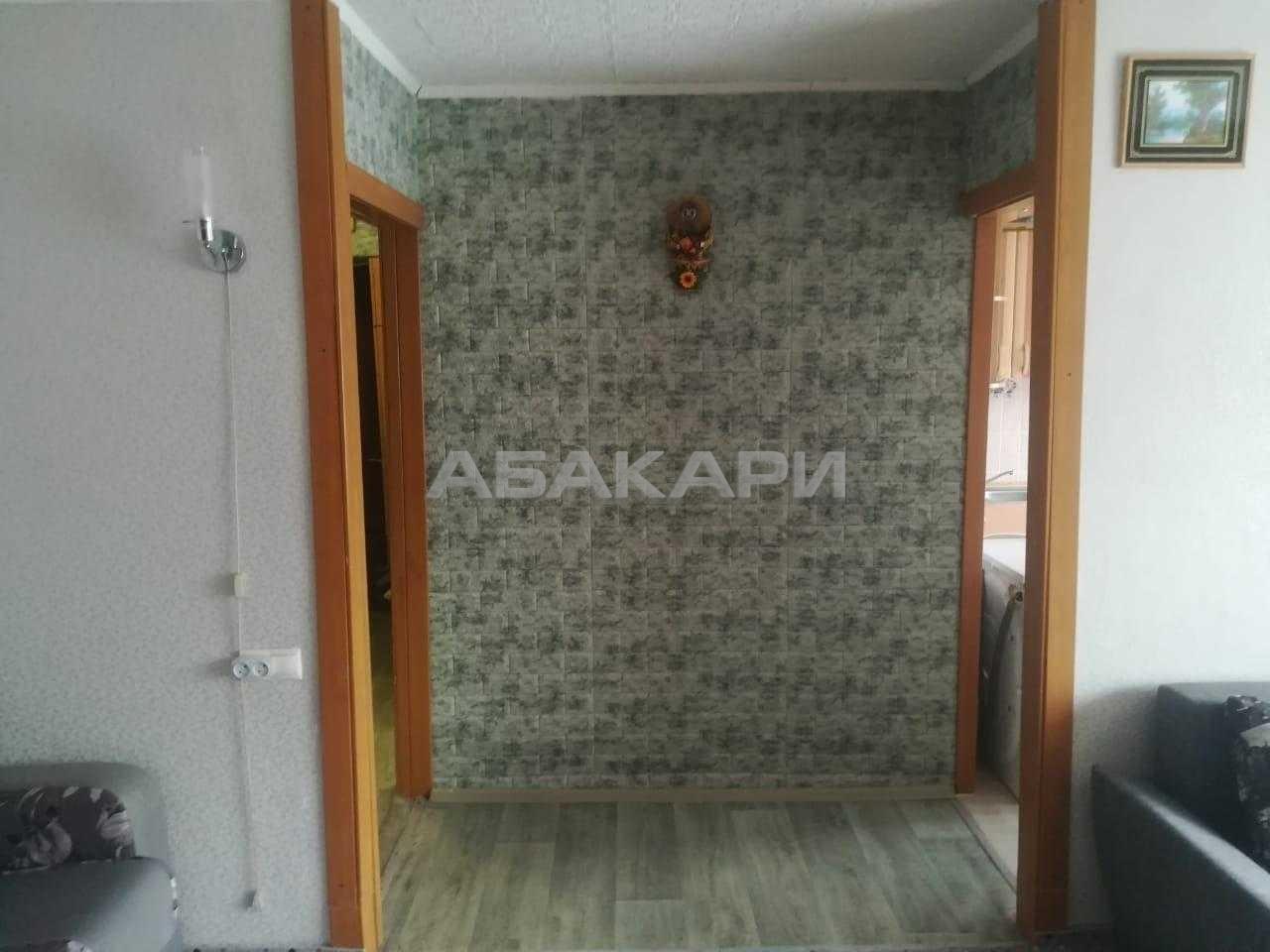 1к квартира 2-я Хабаровская улица, 10 4/5 - 35кв   16000   аренда в Красноярске фото 4